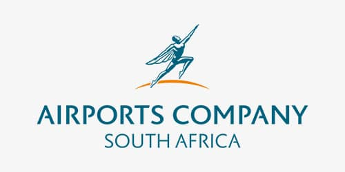 Airports Company South Africa Logo